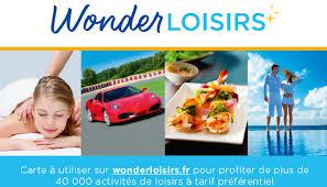 Wonderloisirs